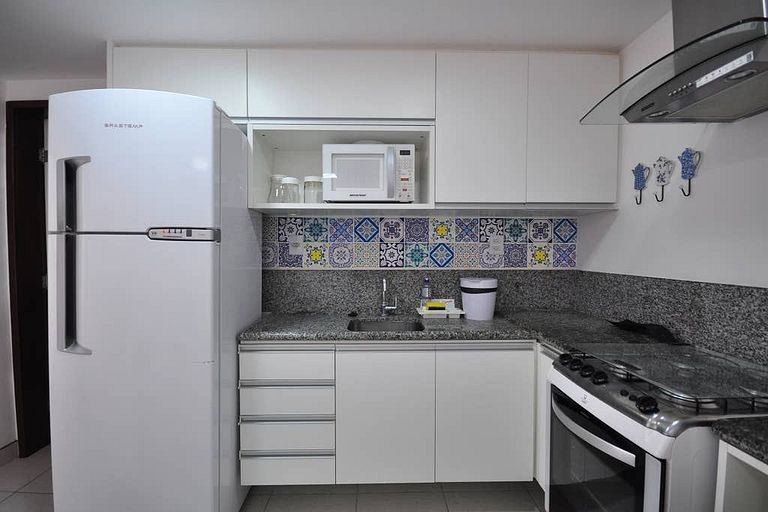 Apt. 201 MERO · Flat with 2 suites at Nannai Residence - Mur